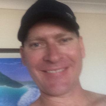 Kieren, 40, Townsville, Australia