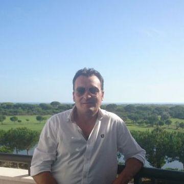 juan, 46, Huelva, Spain