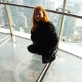 Irina Popovich, 31, Moscow, Russia