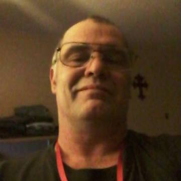 Warren Frazer, 47, Pahrump, United States