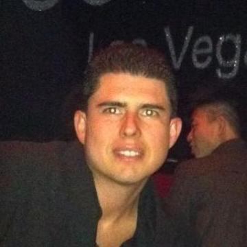 Jorge, 38, San Diego, United States