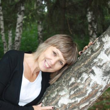 Галина, 56, Kurgan, Russia