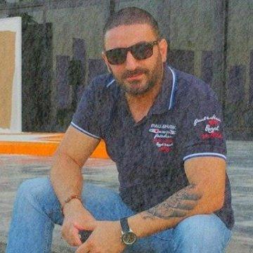 Charbel Chamoun, 39, Dubai, United Arab Emirates
