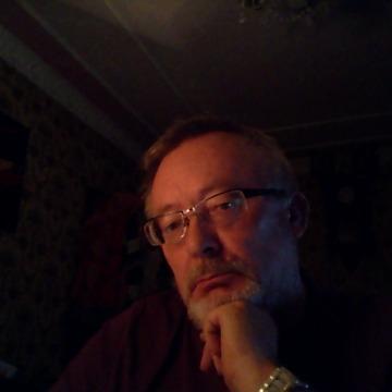 Vladymyr, 64, Kharkov, Ukraine