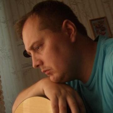 Пересвет Яр Лютоборович, 42, Zheleznodorozhnyi (Moskovsk.), Russia