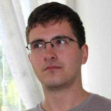 Dmitriy Kaluzhin, 27, Kaliningrad (Kenigsberg), Russia