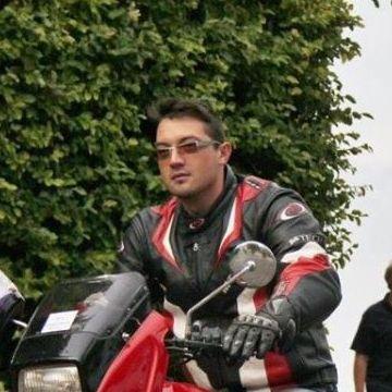 Alessandro Baga, 29, Brescia, Italy