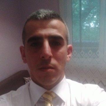 Serkan Erkul, 35, Istanbul, Turkey
