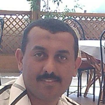 Nomade, 38, Sanaa, Yemen