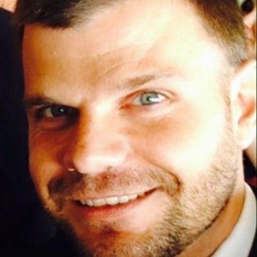 Miquel Seguró, 37, Barcelona, Spain