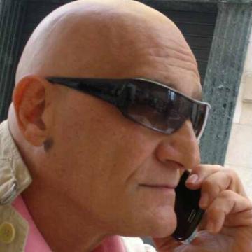 danilo, 46, Brescia, Italy