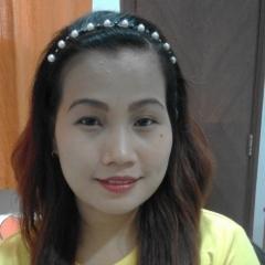 Jennifer Hall.  Reodique, 27, Dubai, United Arab Emirates