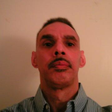 Arthur Colon, 59, New York, United States