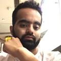 Gaurav Pandey, 24, Lucknow, India