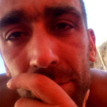 Nerryto Precedo Oreona, 36, Ferrol, Spain