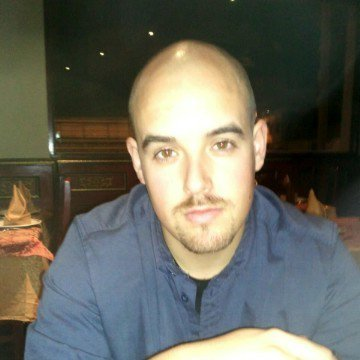 Miguel Carretero Prieto, 30, Malaga, Spain