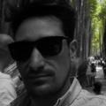 Alberto Martinez Fuentes, 33, Granada, Spain