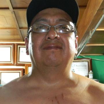 Felipe Rafael Ramos R., 52, Mexico City, Mexico