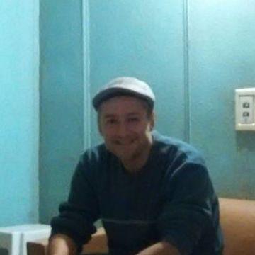 Davd Zalazar, 36, Santiago Del Estero, Argentina
