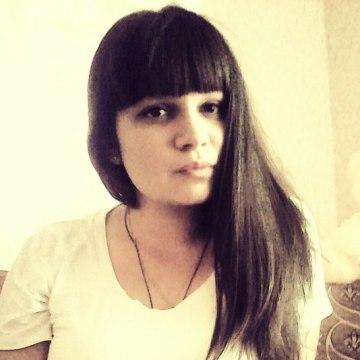 Кристина, 21, Belgorod-Dnestrovskii, Ukraine