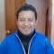 Ozkr Xavier R. Romero, 47, Puebla, Mexico