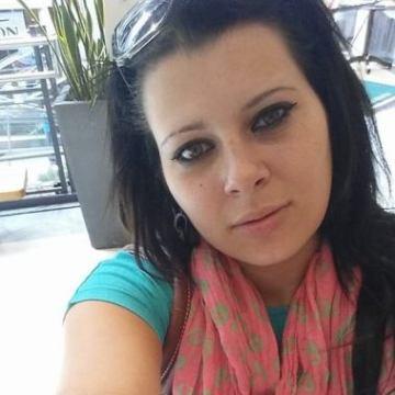 Inna Goteva, 24, Trondheim, Norway