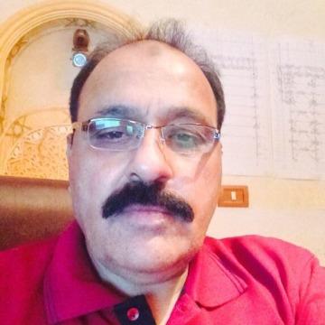 Gondal, 44, Bisha, Saudi Arabia