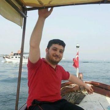 emrah bilir, 29, Istanbul, Turkey