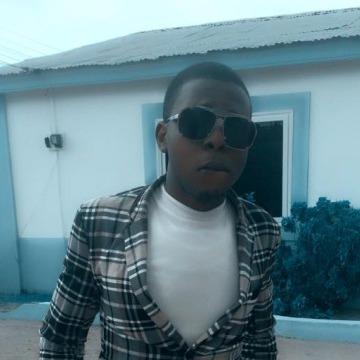 honey joe, 25, Accra, Ghana