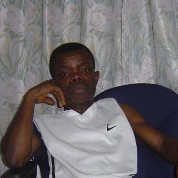 PaaAmos, 45, Accra, Ghana