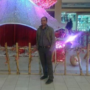 Sabir Khan, 29, Delhi, India