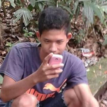 ibonk, 21, Bogor, Indonesia