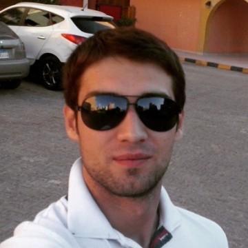 Δημητρης, 23, Samara, Russia