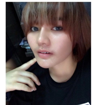 fernny, 23, Phaya Thai, Thailand