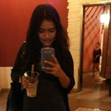 Surirat Phrom-or, 22, Lat Phrao, Thailand