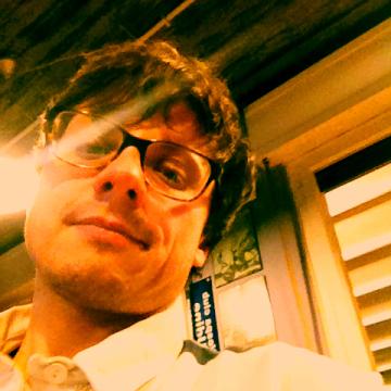 Lorenzo Tempesti, 37, Udine, Italy