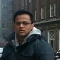 Junaid , 33, Dubai, United Arab Emirates
