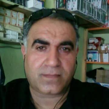 Mehmet Güllü, 46, Hatay, Turkey