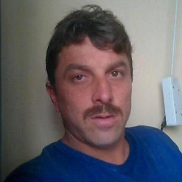 Cuma Karaca, 34, Izmir, Turkey