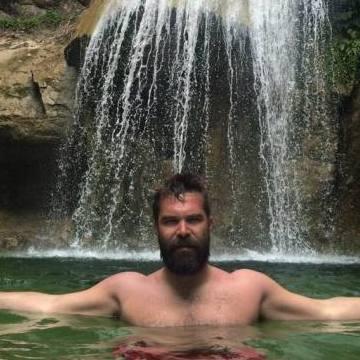 Jaume, 40, Manresa, Spain
