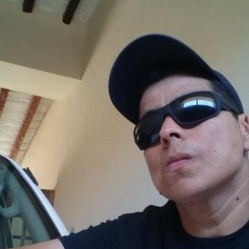 Cesar Salazar, 30, Mazatlan, Mexico