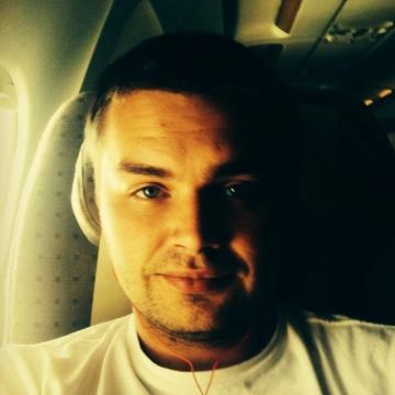 Юрий Ефимов, 32, Belgorod, Russia