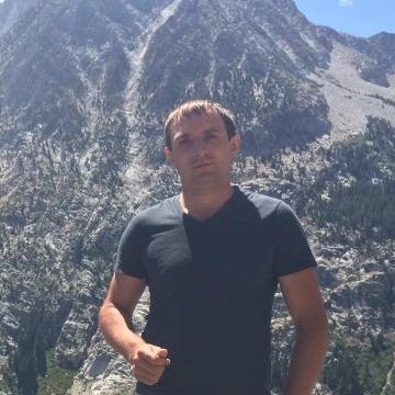 Dmitry, 32, Washington, United States