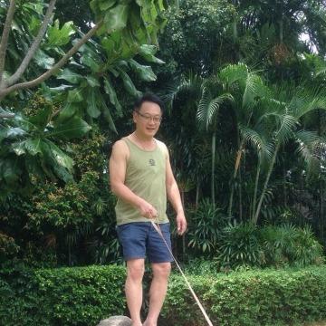 Benny, 43, Ho Chi Minh City, Vietnam