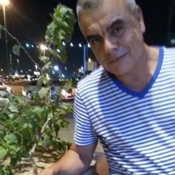 Ridha, 47, Dubai, United Arab Emirates