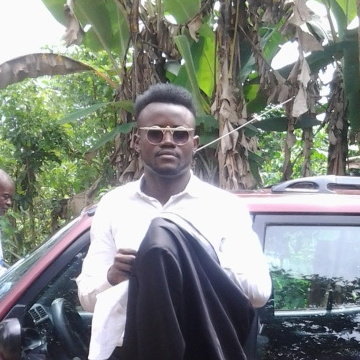 chinenye, 31, Abuja, Nigeria