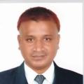 kamrul Hasan, 46, Dhaka, Bangladesh