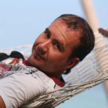 Игорь, 39, Moscow, Russia