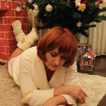 Светлана, 38, Minsk, Belarus