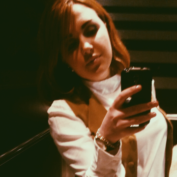 Anna, 20, Varna, Bulgaria